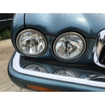 XJ8 X308 RH HEADLAMP UNIT COMPLETE