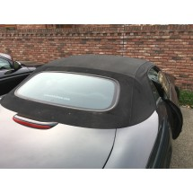 XK8 CONVERTIBLE ROOF BLACK JLM20788