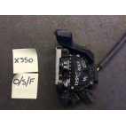 X350 RHF DOOR LATCH RHD C2C30689