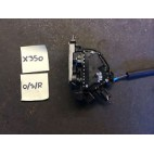 X350 RHR DOOR LATCH C2C30697