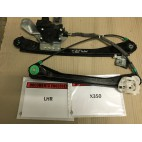 X350 LHR WINDOW REGULATOR C2C35653