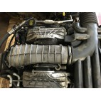 RANGE ROVER 4.2L SUPERCHARGED ENGINE LR004723