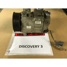 DISCOVERY 3 AIR CONDITIONING COMPRESSOR LR014064