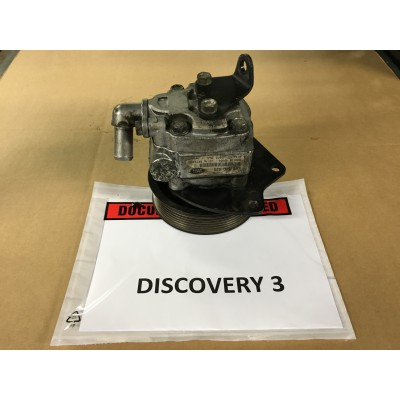 Discovery 3 2 7tdv6 Pas Pump Parts From Eurojag For Jaguar