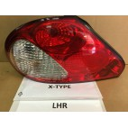 X-TYPE SALOON LHR LAMP C2S40488