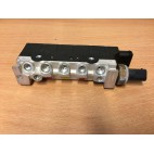 X350 AIR SUSPENSION VALVE BLOCK & SENSOR