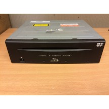 NAVIGATION DVD PLAYER MODULE X-TYPE S-TYPE X350