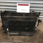 X350 2.7 FULL RADIATOR PACK