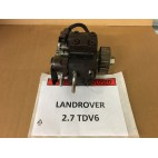 LANDROVER 2.7 TDV6 HIGH PRESURE FUEL PUMP LR005958