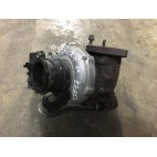 XF 2.2D TURBOCHARGER C2S52581
