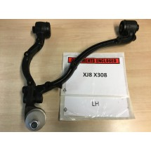 XJ8 X308 REFURBISHED LHF LOWER WISHBONES