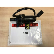 XK8 AIR CONDITIONING WATER PUMP MJA6710AA