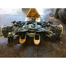 XF 3.0LD COMPLETE BACK AXLE  8 SPEED TRANSMISSION