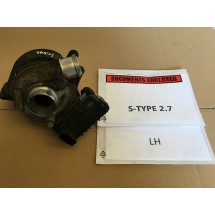 S-TYPE 2.7 LEFT HAND TURBO XR853070