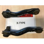 1 PAIR X-TYPE REAR CONTROL ARMS C2S50863