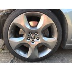 XF VOLANS WHEEL SET C2Z2652 C2Z2653