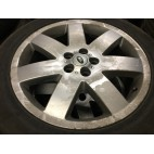 RANGE ROVER 20 INCH WHEEL SET REQUIRES REFURB
