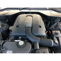 4.2L SUPERCHARGED ENGINE AJ88509 XF X350 S-TYPE XK150