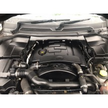 LANDROVER DISCOVERY 4 GEN2 3.0L TDV6 TWIN TURBO ENGINE LR086430