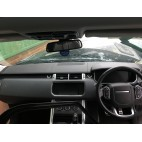 RANGE ROVER SPORT 2016 DASHBOARD WITH AIRBAGS