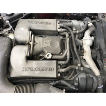 4.0L SUPERCHARGED STEEL LINED ENGINE AJ82739