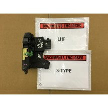 S-TYPE LHF DOOR LATCH RHD XR853192