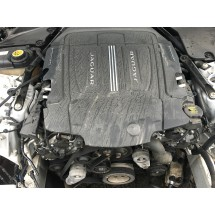 3.0L SUPERCHARGED ENGINE C2D49901