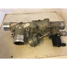 AIR SHUT OFF VALVE 3.0L DIESEL C2C23727