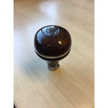 "JAGUAR WALNUT ""GROWLER"" GEAR KNOB"