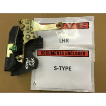 S-TYPE LHR DOOR LATCH XR853055