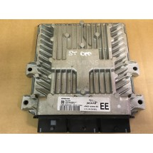 S-TYPE 2.7 ENGINE CONTROL MODULE 6R8Q-12A650-EE