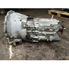 S-TYPE 2.7 DIESEL MANUAL GEARBOX XR845966