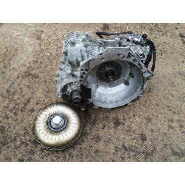 X-TYPE 2.5 AUTOMATIC GEARBOX C2S29889