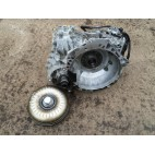X-TYPE 2.5 AUTOMATIC GEARBOX