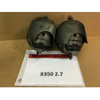 X350 2.7 TDV6 ENGINE MOUNTING PAIR C2C33569
