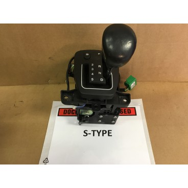 S-TYPE GEAR LEVER J GATE XR856664