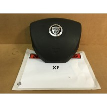 XF XK150 STEERING WHEEL AIRBAG C2Z17877LEG