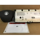XF DRIVER & PASSENGER AIRBAGS