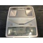 XF ROOF CONSOLE DOVE GREY C2Z5139LHJ