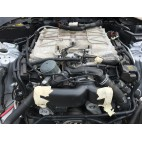 5.0SC ENGINE C2D49711 LOW MILEAGE