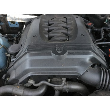 4.2L NORMALLY ASPIRATED ENGINE AJ82256 S-TYPE X350 TO 2006