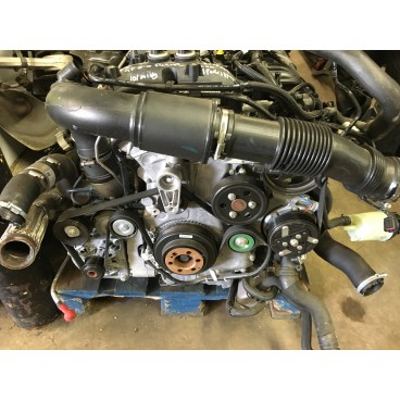 2.0L PETROL TURBO ENGINE C2D22823