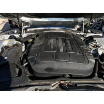 5.0L V8 NORMALLY ASPIRATED ENGINE AJ812855