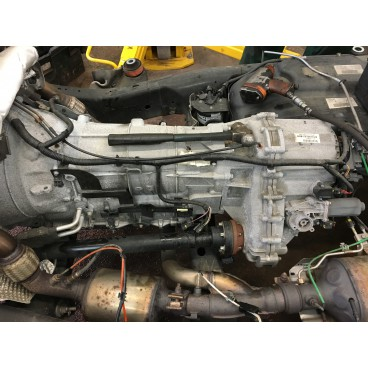 DISCOVERY 4 AUTO TRANSMISSION LR036588