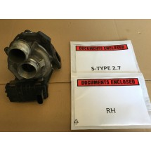 S-TYPE 2.7 RH TURBOCHARGER XR853069