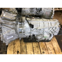 4.0L AUTOMATIC TRANSMISSION NNE4400AA