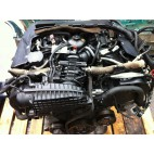 Jaguar Engine 2.7 V6 Diesel Engine