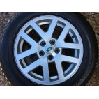 DISCOVERY 3 & 4 STYLE 1 WHEEL SET