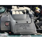 X-TYPE 2.5 ENGINE VERY LOW MILEAGE C2S34460