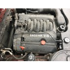 3.2L V8 ENGINE NCC1002JA 35K MILES ONLY